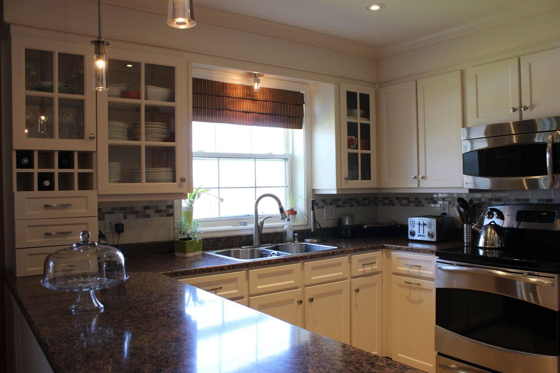 Kitchen Cabinet Refacing Edmonton   Amazing Kitchen Interior