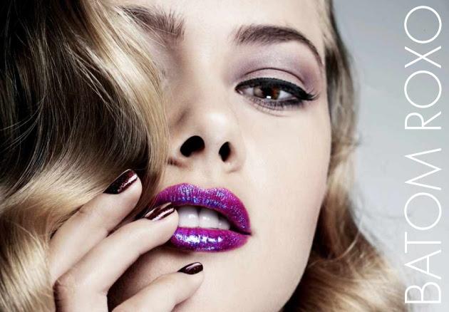 batom-roxo-tendencia-trend-purble-lipstick