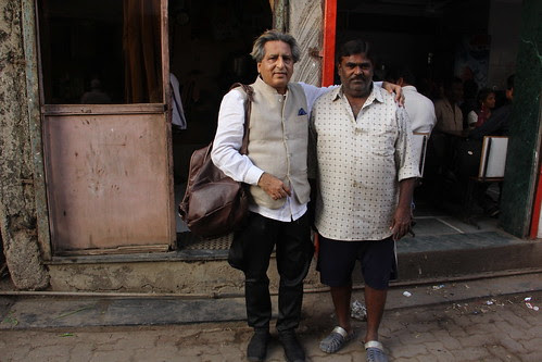 Prakash Sukur my Koli Friend since 20 years from Versova Gaon by firoze shakir photographerno1