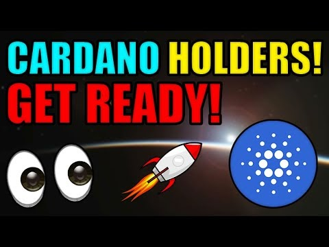 HUGE NEWS: SELLING BITCOIN FOR CARDANO & POLKADOT | ADA ABOUT TO SKYROCKET IN MARCH! | Blockchained.news Crypto News LIVE Media