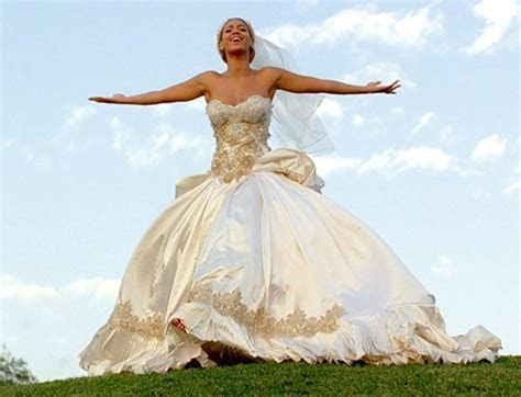 Beyonce?s ?Best Thing I Never Had? Wedding Gown On Sale