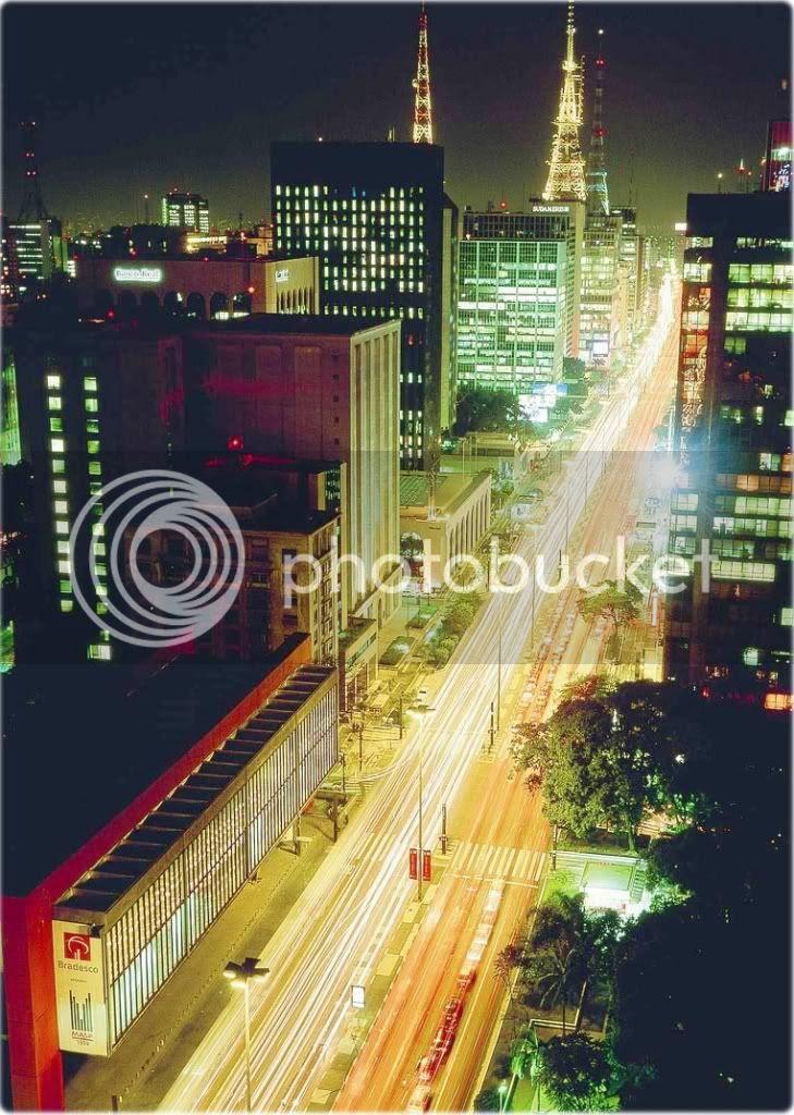 Paulista - picture by Flavius Versadus