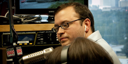 News 92 FM KROI's Scott Braddock
