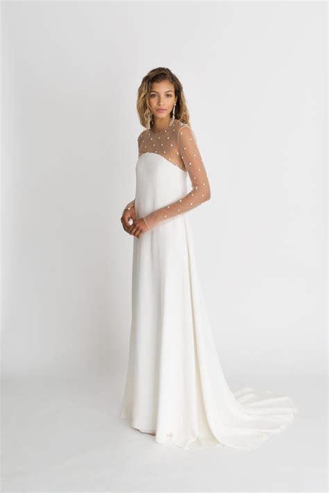 More Gorgeous 2018 Wedding Dress Designs   WEDDING DRESSES