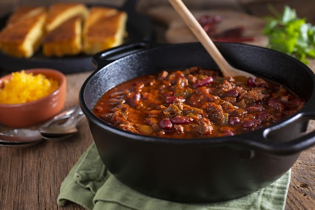 National Chili Day: 5 things you didn't know about the spicy dish