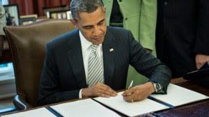 US President Barack Obama (AFP Photo / Brendan Smialowsky)