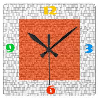 Ultra Modern Clocks, Ultra Modern Wall Clock Designs