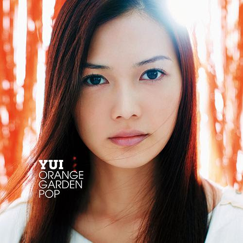YUI - ORANGE GARDEN POP Album