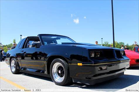 1985 Oldsmobile 442 FE3 X BenLevy.com