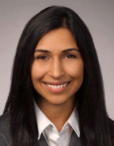 Dr. Riti Kanesa-thasan
