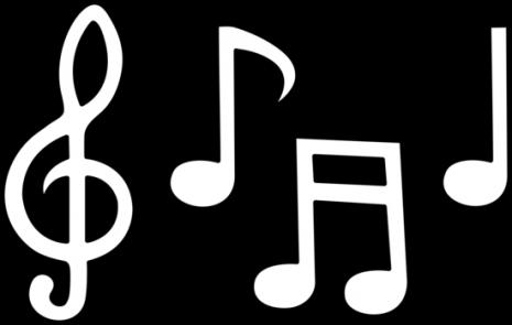 Dibujos De Notas Musicales Dibujos