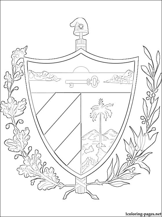 Download 348 Bonaire Coat Of Arms Coloring Pages Png Pdf File Best Mockup Psd Templates Free Download