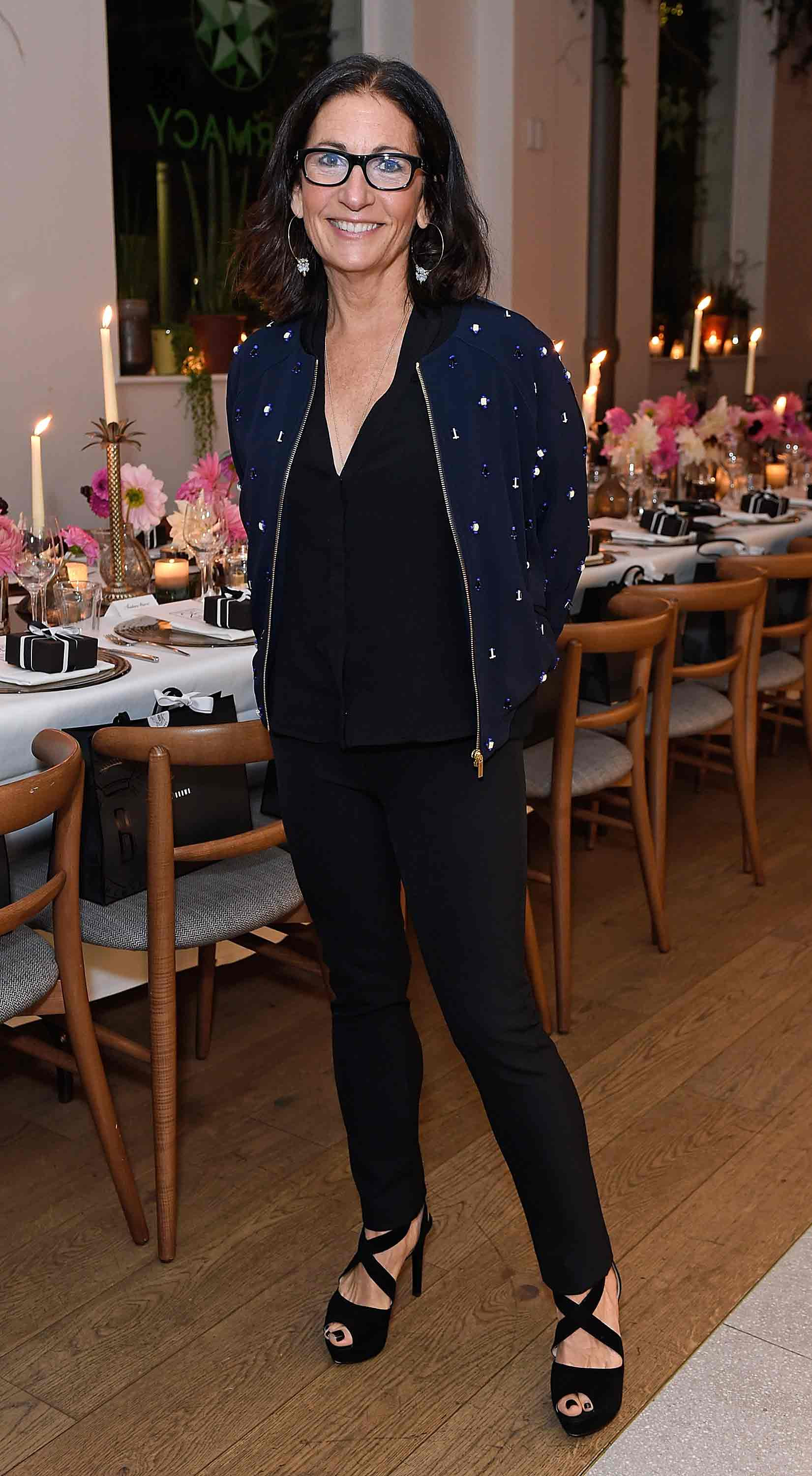 Bobbi Brown Is Speaking Out About Leaving Her Namesake ...