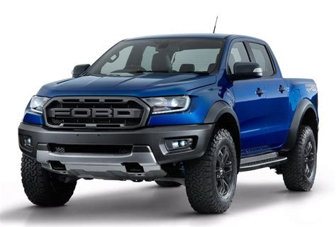 Ford Ranger 2020 Ecuador Review