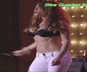 """Rita Guedes super sensual na novela """"Avenida Brasil"""" @ 1920x1080"""