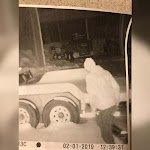 Ashland police seek help locating trailer thief - The County