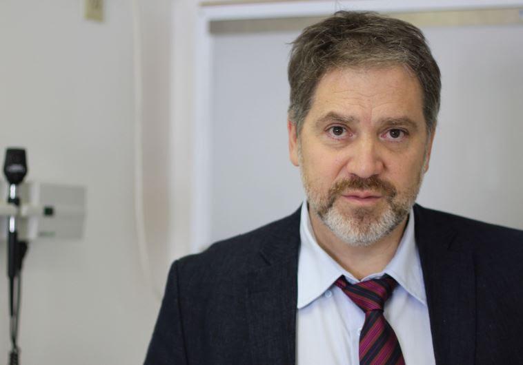 Professor Dimitrios Karussis