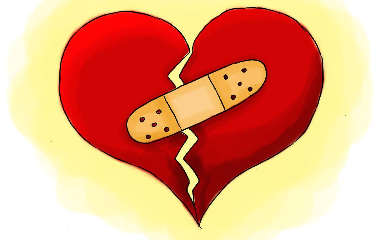Carta A Un Gran Ex Amor Blogs El Tiempo