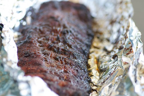 Pig of the Month BBQ Ribs