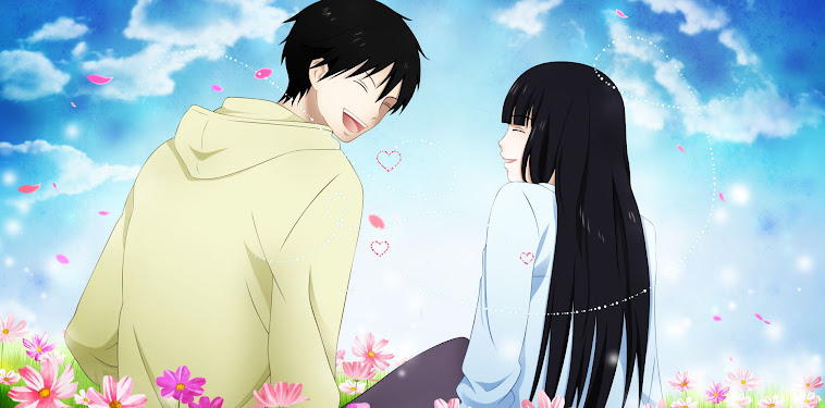Wallpaper Background Kimi Ni Todoke Wallpaper