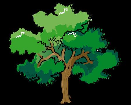 Cuento Infantil El árbol Que Lloraba Cuentos Para Niños