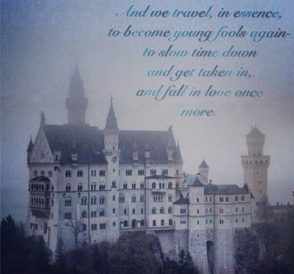 Travel Quotes The Most Inspiring Travel Quotes