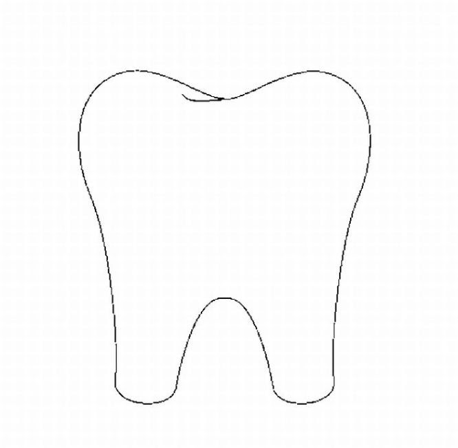 Tooth Coloring - Bilscreen
