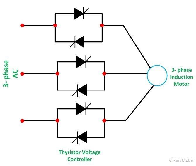 2 Speed Ac Fan Motor Wiring Diagram