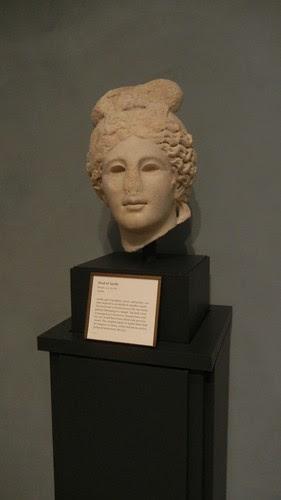 DSCN7286 _ Head of Apollo, Roman, A.D. 175-200, Getty Villa, July 2013