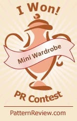 Extend Your Closet - Mini Wardrobe Medium