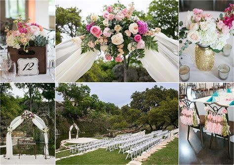 Shelbi & Logan's Romantic Waterfall Wedding in Spring