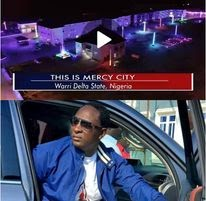 [GIST] MERCY CITY!!! See the most beautiful church in Nigeria, Pastored by Billionaire Prophet Jeremiah OMOTO FUFEYIN, Says Sahara Africa Reporters