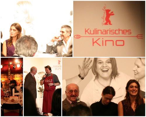 Berlinale 2009 - Dieta Mediterránea