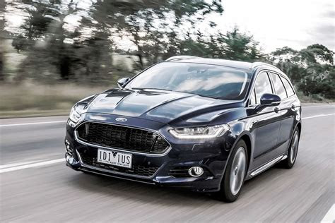 ford mondeo  review price features