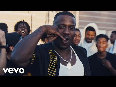 Jay Rock - Wow Freestyle ft. Kendrick Lamar (videoclip)