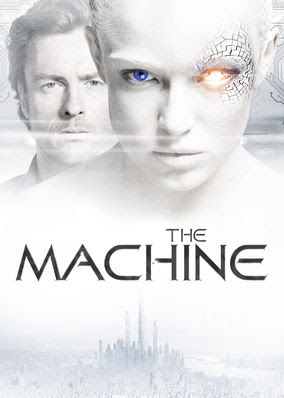 Machine, The