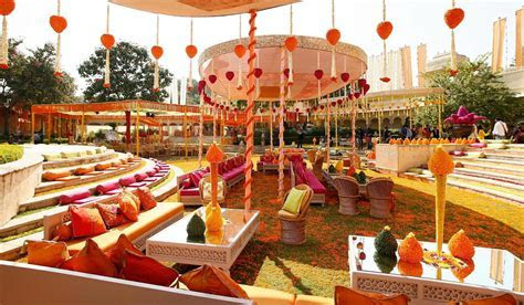 7 Best Exotic Wedding Destinations in India   Antilog