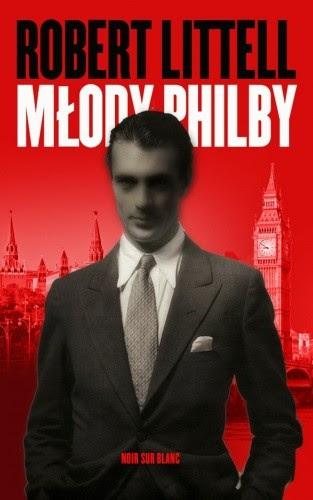 Okładka książki Młody Philby