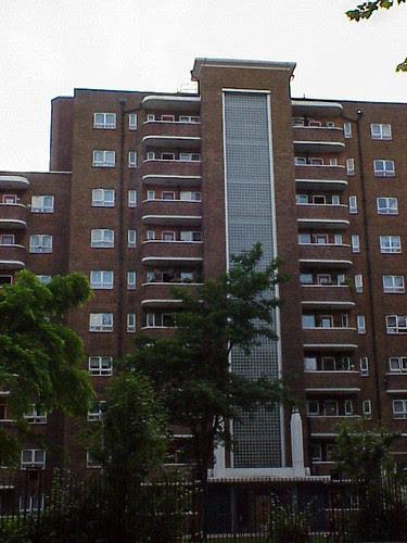 Cecil Rhodes House, Camden