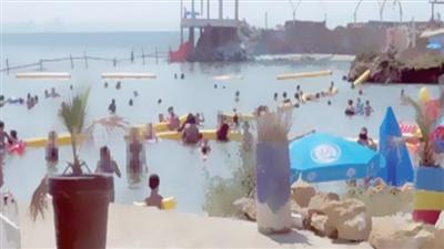 في الجزائر.. شاطئ مخصص للنساء