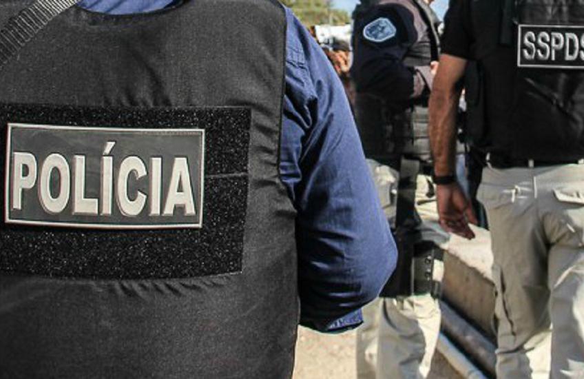 As prisões e apreensões, que foram registradas na Capital, Região Metropolitana e Interior, são oriundas de ações das Polícias Civil e Militar do Ceará (FOTO: Divulgação/ SSPDS)