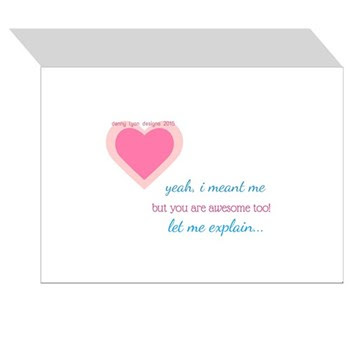 Most Loved Family Greeting Cards (pk Of 10)