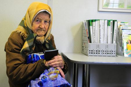 Минфин предлагает повысить пенсионный возраст до 63 лет