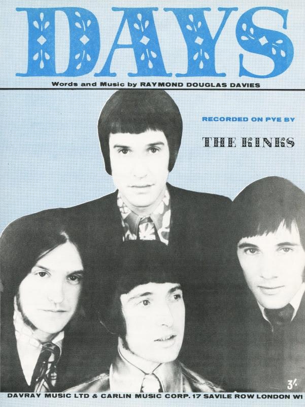 Image result for kinks days images