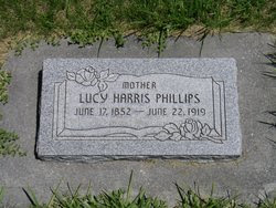 Lucy Emma Phillips