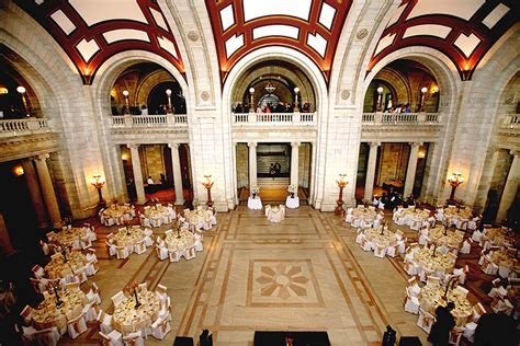 The Old Courthouse   Cleveland Catering