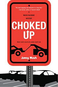 Choked Up by Janey Mack
