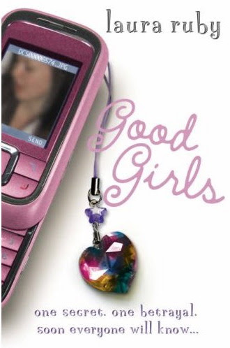 Good Girls by Laura Ruby