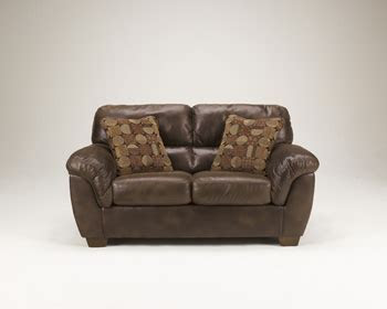 frontier loveseat  ashley furniture moore furniture