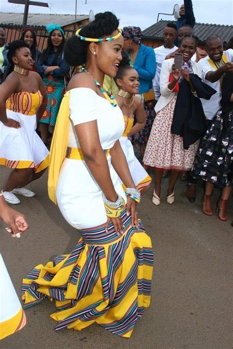 A Venda Bride For A Perfect Traditional Wedding   South